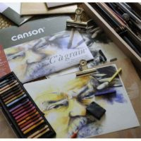 Canson Paper and Pads