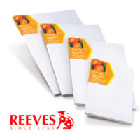 Reeves Canvases - 100% cotton