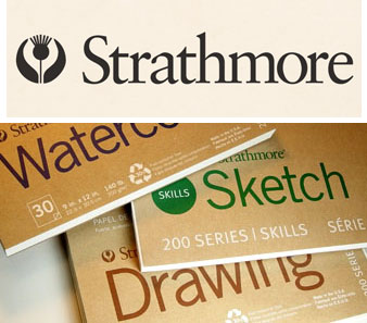Strathmore Paper & Pads