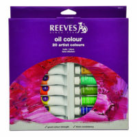 Reeves Oil Colour