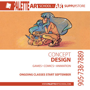 Concept Design Classes