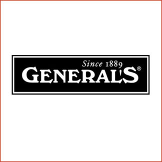 GENERAL'S®