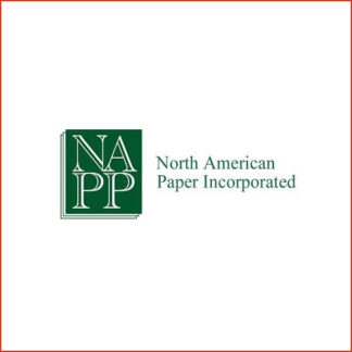 NORTH AMERICAN PAPER®