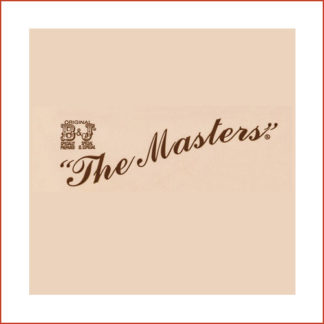 THE MASTERS®